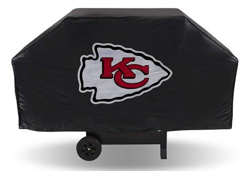 Kansas City Chiefs Economy Grill Cover