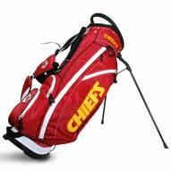 Kansas City Chiefs Fairway Golf Carry Bag