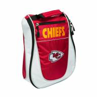 Kansas City Chiefs Golf Shoe Bag