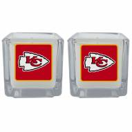 Kansas City Chiefs Graphics Candle Set