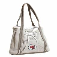 Kansas City Chiefs Hoodie Purse