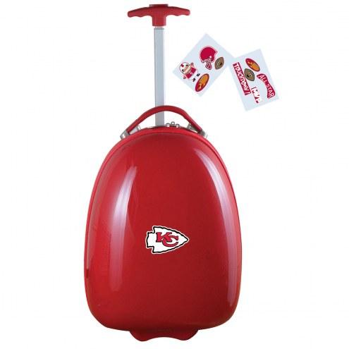 Kansas City Chiefs Kid's Luggage