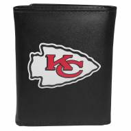Kansas City Chiefs Large Logo Tri-fold Wallet