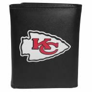 Kansas City Chiefs Large Logo Tri-fold Wallet