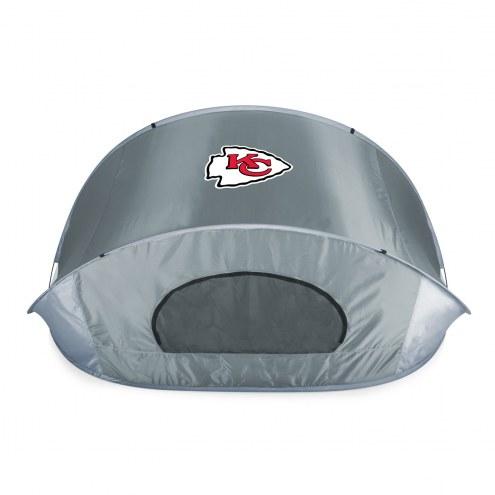Kansas City Chiefs Manta Sun Shelter