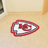 Kansas City Chiefs Mascot Mat