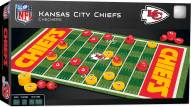 Kansas City Chiefs Checkers