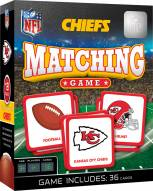 Kansas City Chiefs Matching Game