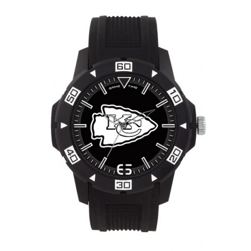 Kansas City Chiefs Men's Automatic Watch