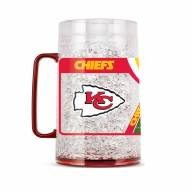 Kansas City Chiefs Monster Size Freezer Mug