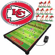 Kansas City Chiefs NFL Deluxe Electric Football Game