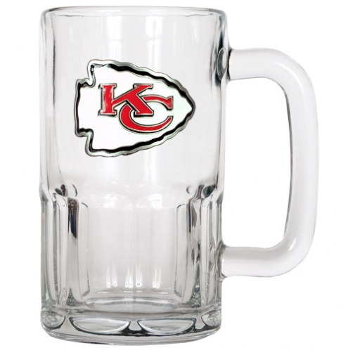 Kansas City Chiefs NFL Root Beer Mug