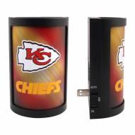 Kansas City Chiefs Night Light Shade