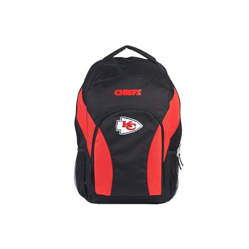 Kansas City Chiefs Draft Day Backpack