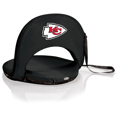 Kansas City Chiefs Oniva Beach Chair