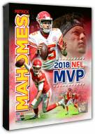 Kansas City Chiefs Patrick Mahomes NFL MVP Portrait Plus Photo