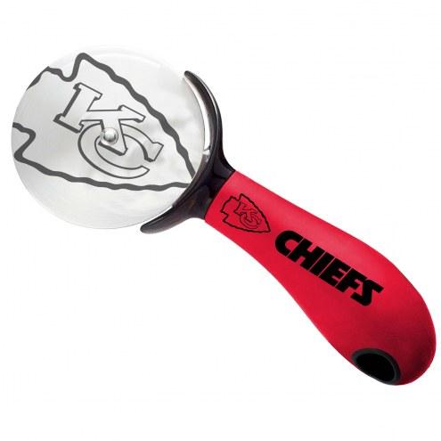 Kansas City Chiefs Pizza Cutter