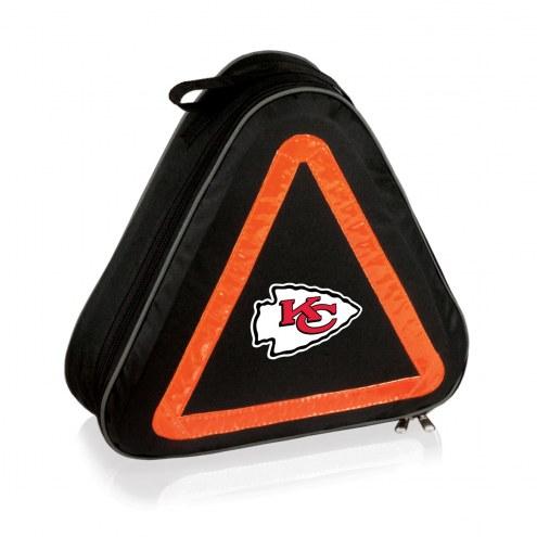 Kansas City Chiefs Roadside Emergency Kit