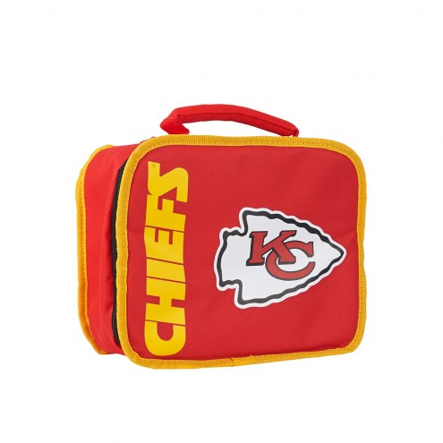 Kansas City Chiefs Sacked Lunch Box
