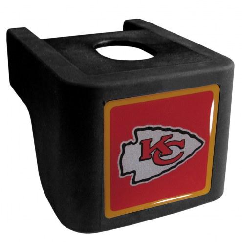 Kansas City Chiefs Shin Shield Hitch Cover