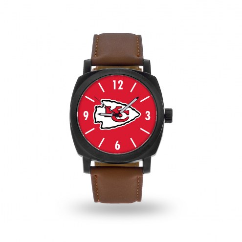 Kansas City Chiefs Sparo Men's Knight Watch