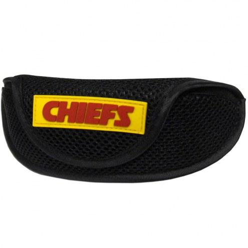 Kansas City Chiefs Sport Sunglass Case