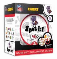 Kansas City Chiefs Spot It! Card Game