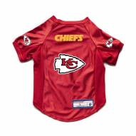 Kansas City Chiefs Stretch Dog Jersey
