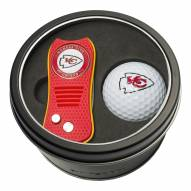 Kansas City Chiefs Switchfix Golf Divot Tool & Ball