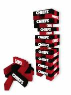 Kansas City Chiefs Table Top Stackers