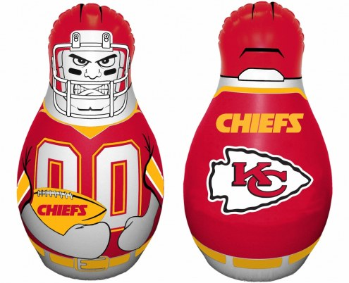 Kansas City Chiefs Tackle Buddy