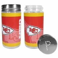 Kansas City Chiefs Tailgater Salt & Pepper Shakers