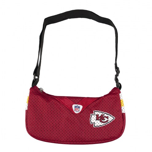 Kansas City Chiefs Team Jersey Purse