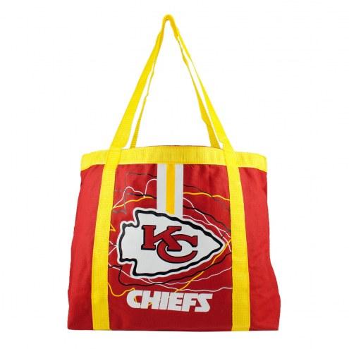 Kansas City Chiefs Team Tailgate Tote