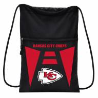 Kansas City Chiefs Teamtech Backsack
