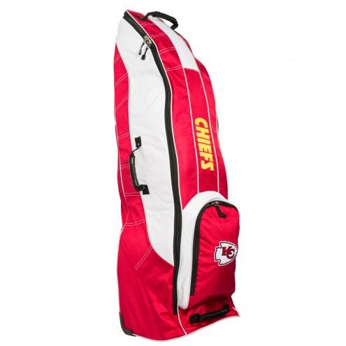 Kansas City Chiefs Travel Golf Bag