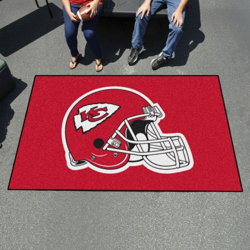Kansas City Chiefs Ulti-Mat Area Rug