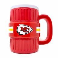 Kansas City Chiefs Water Cooler Mug