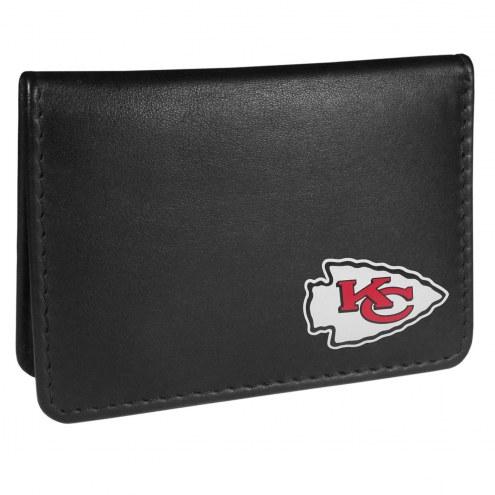 Kansas City Chiefs Weekend Bi-fold Wallet