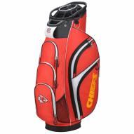 Kansas City Chiefs Wilson NFL Cart Golf Bag