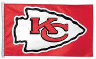 Kansas City Chiefs 3' x 5' Flag