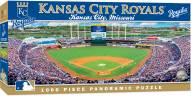 Kansas City Royals 1000 Piece Panoramic Puzzle