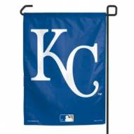 "Kansas City Royals 11"" x 15"" Garden Flag"