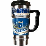 Kansas City Royals 20 oz. Champ Travel Mug