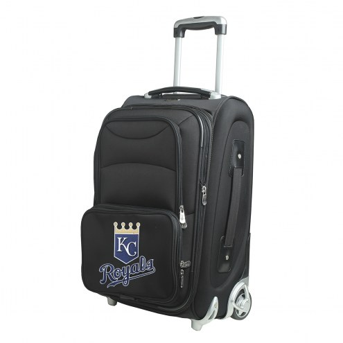 "Kansas City Royals 21"" Carry-On Luggage"