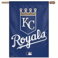 "Kansas City Royals 27"" x 37"" Banner"