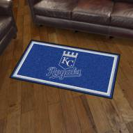 Kansas City Royals 3' x 5' Area Rug