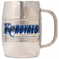 Kansas City Royals 32 oz. Macho Barrel Mug