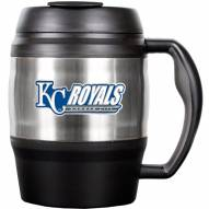 Kansas City Royals 52 Oz. Stainless Steel Macho Travel Mug