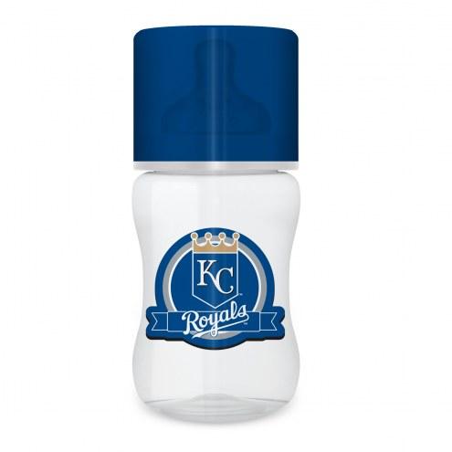 Kansas City Royals Baby Bottle